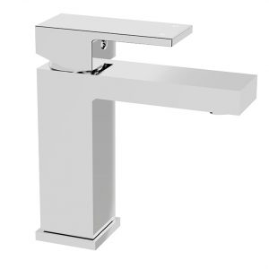 Harmony Alto Basin Mixer Chrome