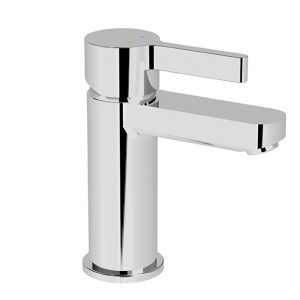 Enhance Newton Basin Mixer Chrome