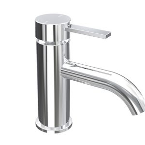 Enhance Galileo Basin Mixer Chrome