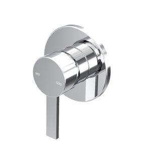 Enhance Galileo Wall Mixer Chrome