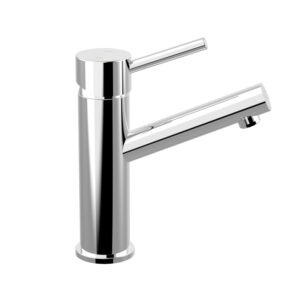 Senza Basin Mixer Chrome